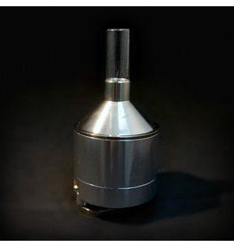 Aluminum Spice Mill Blender 44mm