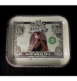 Raw Raw Wiz Khalifa Rolling Tray - Large