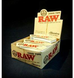 Raw Raw Cone Tips Maestro