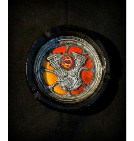 V8 Engine - Ashtray