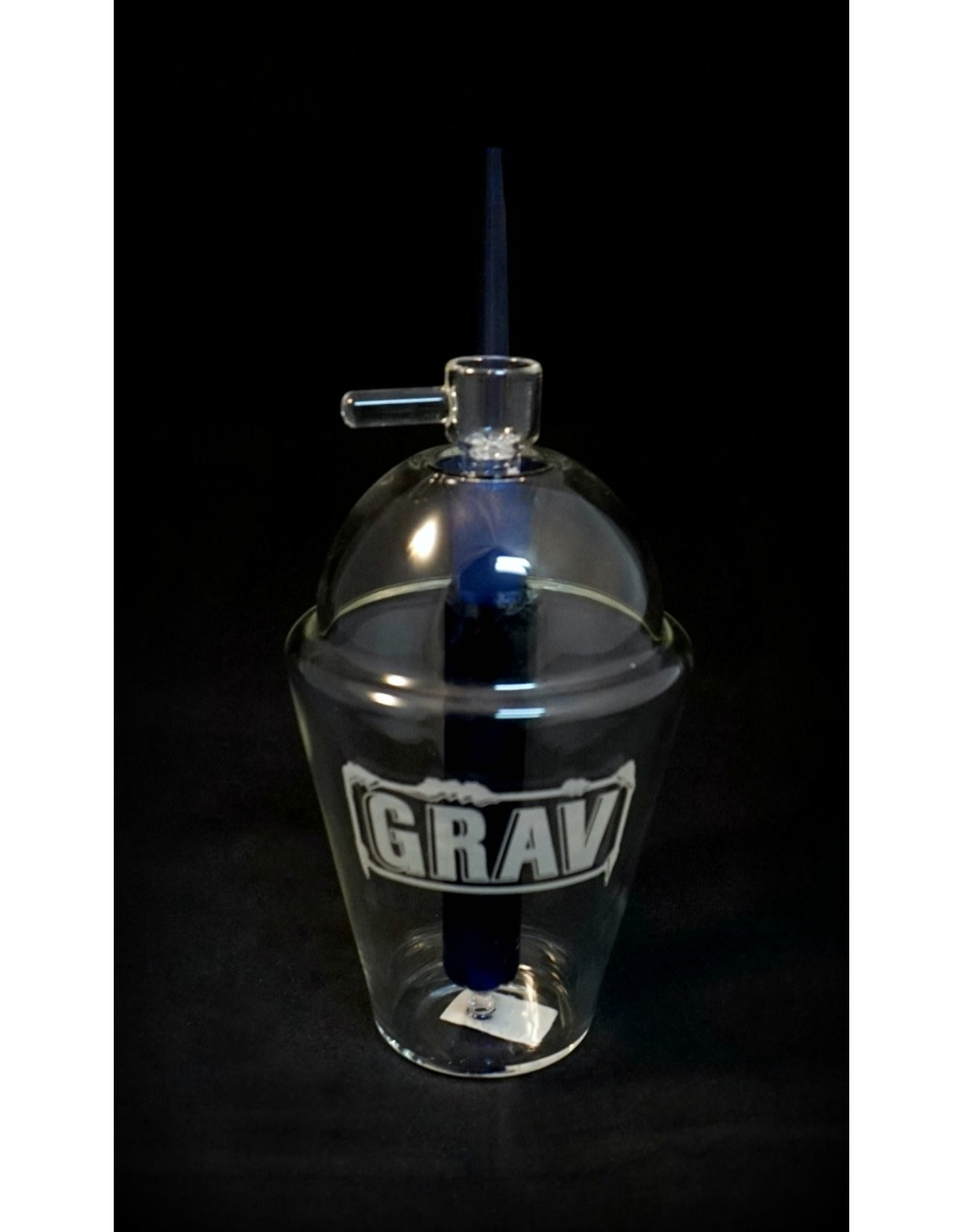 Grav Grav Flower Cup - Blue