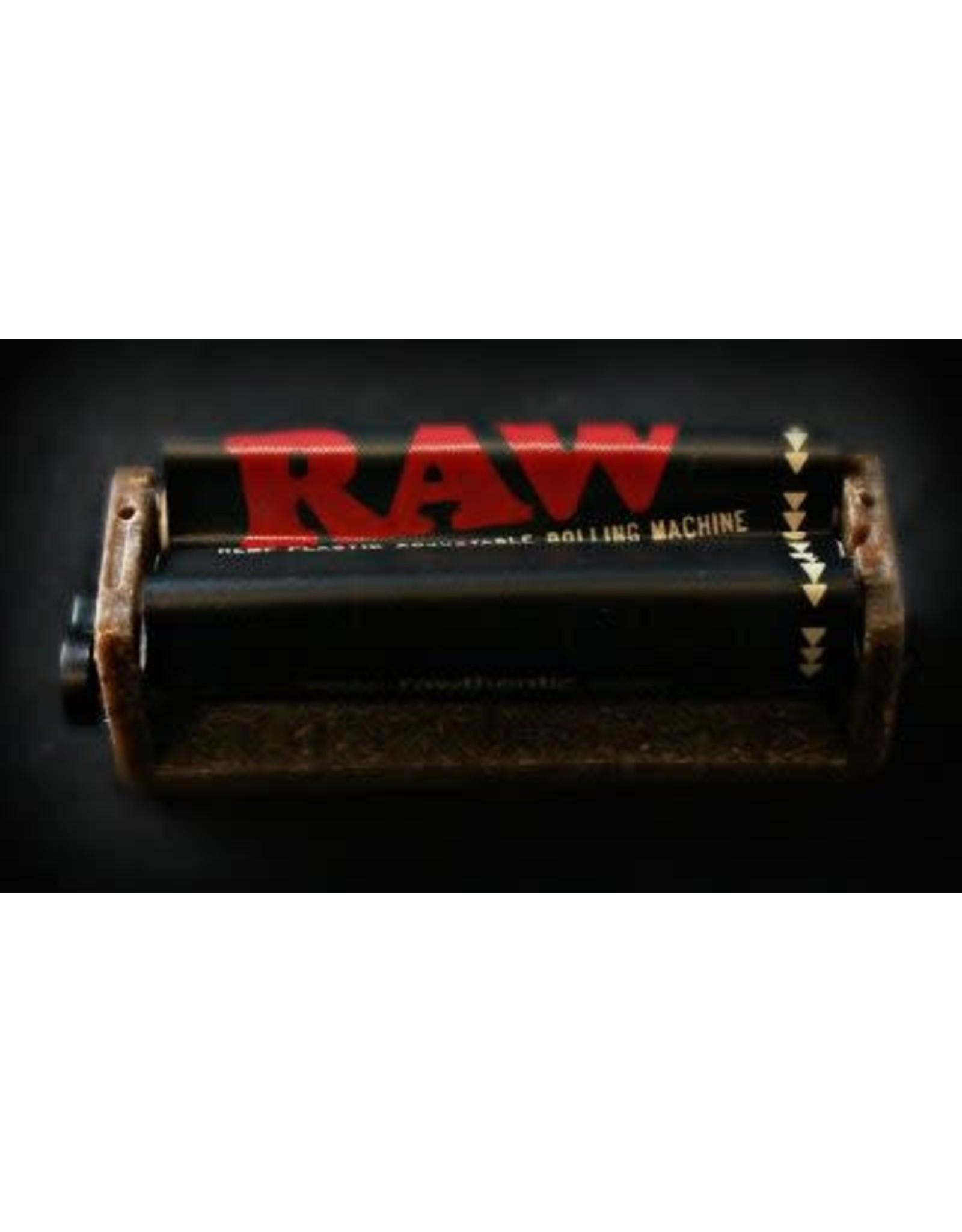 Raw Raw 2 Way Roller 79mm