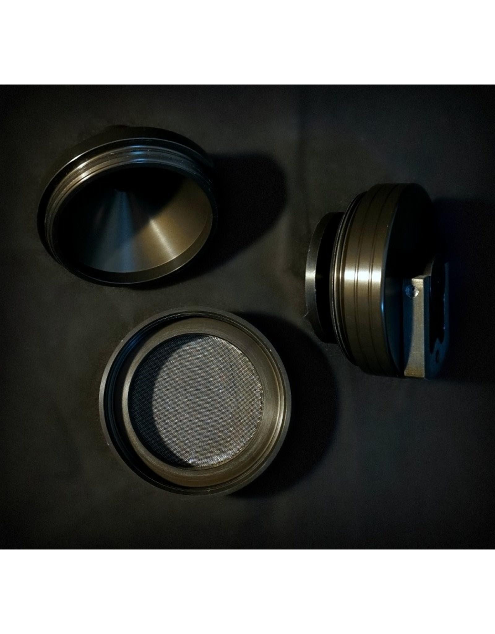 Aluminum Spice Mill Blender 56mm