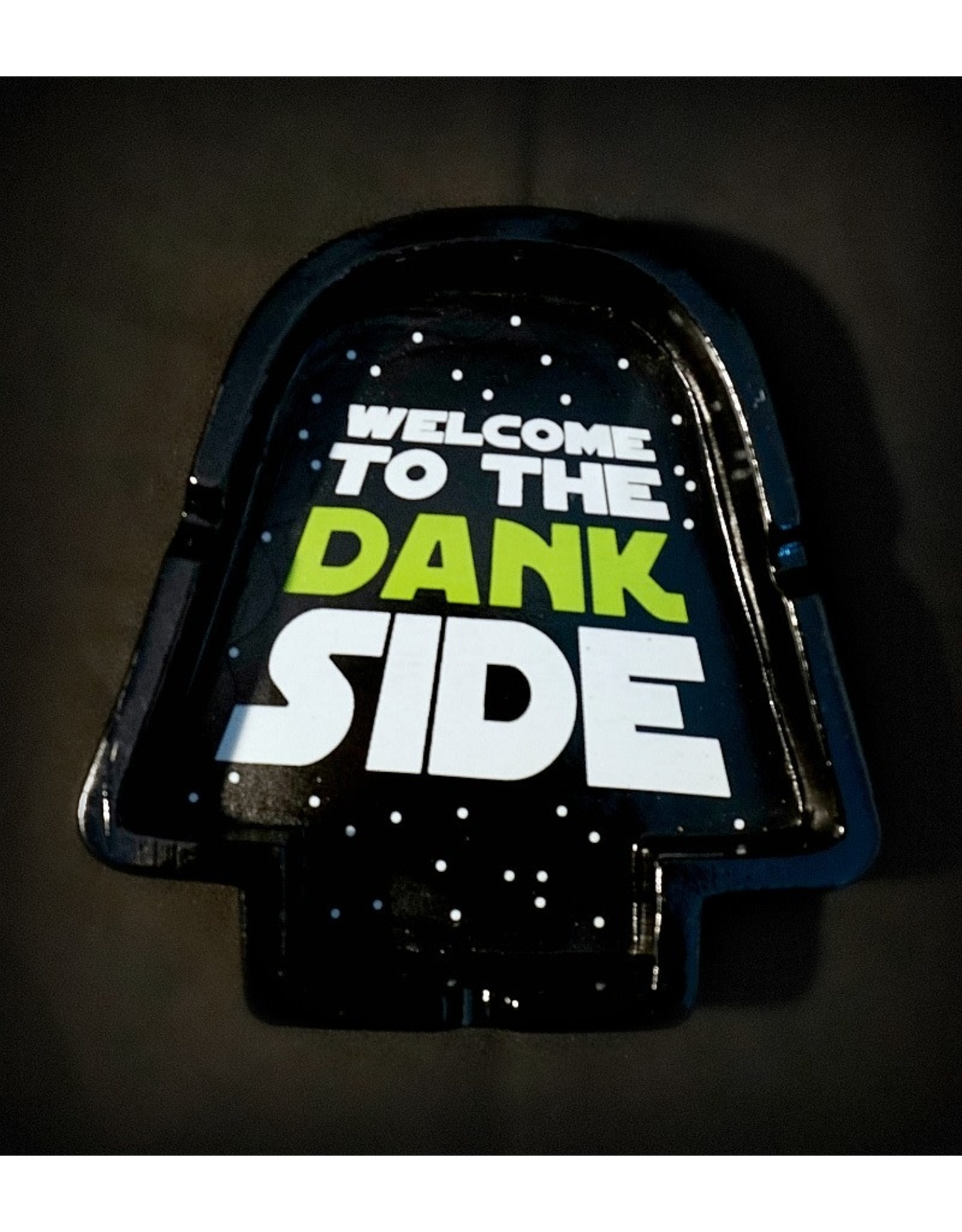 Dank Side Ashtray