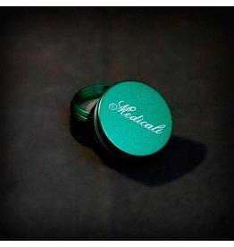 Medicali Medicali Grinder Sm 4pc Green