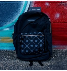 Illadelph Illadelph Black Backpack