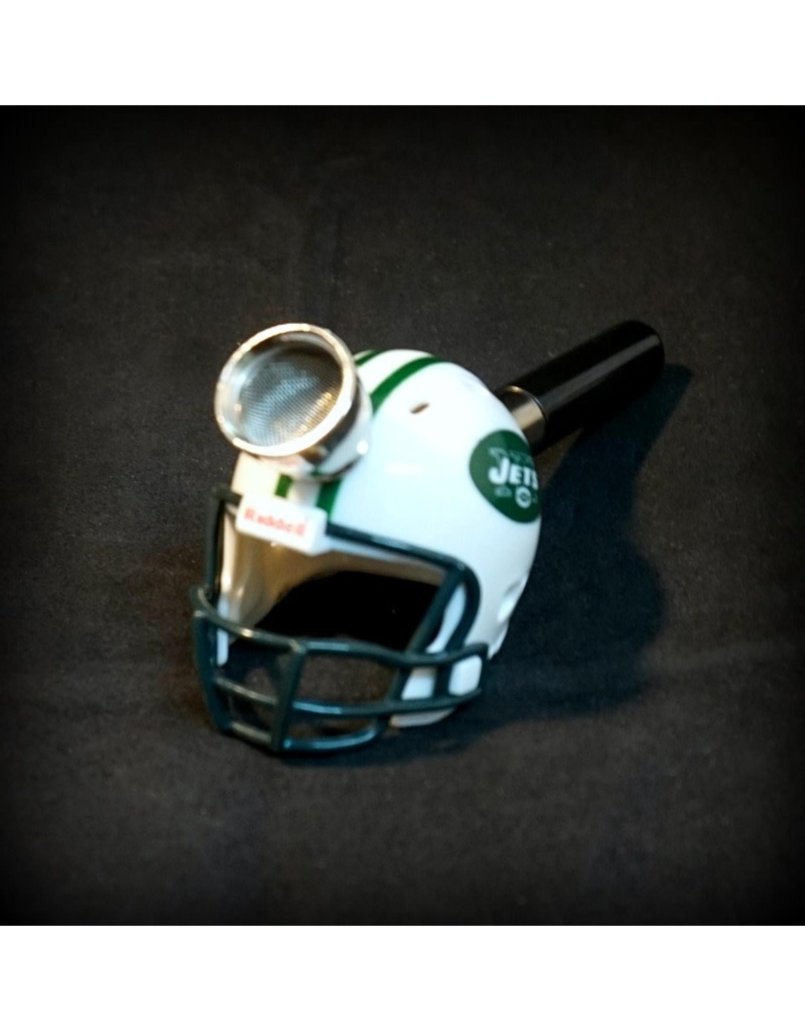 NFL Metal Handpipe - New York Jets