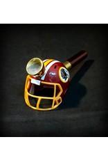 NFL Metal Handpipe - Washington