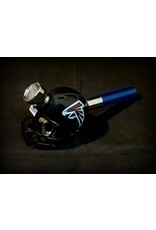 NFL Metal Handpipe - Atlanta Falcons