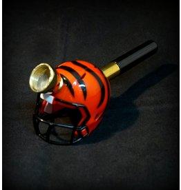 NFL Metal Handpipe - Cincinnati Bengals