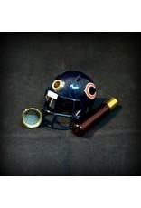NFL Metal Handpipe - Chicago Bears