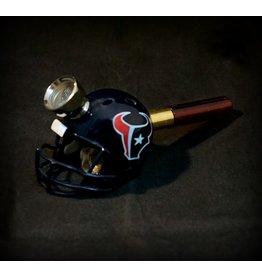NFL Metal Handpipe - Houston Texans