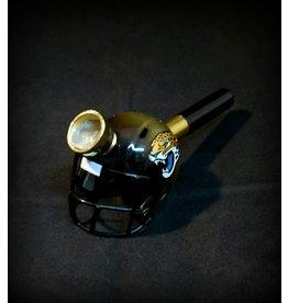 NFL Metal Handpipe - Jacksonville Jaguars