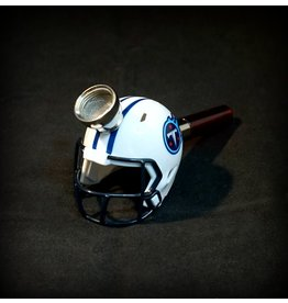 NFL Metal Handpipe - Tennessee Titans