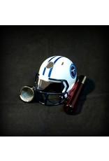 NFL Metal Handpipe - Tennessee Titans