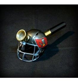 NFL Metal Handpipe - Tampa Bay Buccaneers