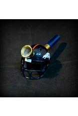 NFL Metal Handpipe - Denver Broncos