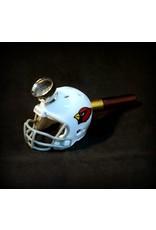 NFL Metal Handpipe - Arizona Cardinals