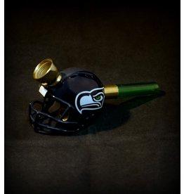 NFL Metal Handpipe - Seattle Seahawks
