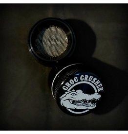 Croc Crusher 1.2″ 4pc – Black