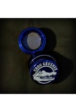 Croc Crusher Croc Crusher 1.2″ 4pc – Blue