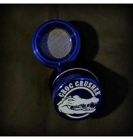 Croc Crusher 1.2″ 4pc – Blue