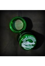 Croc Crusher Croc Crusher 1.2″ 4pc – Green