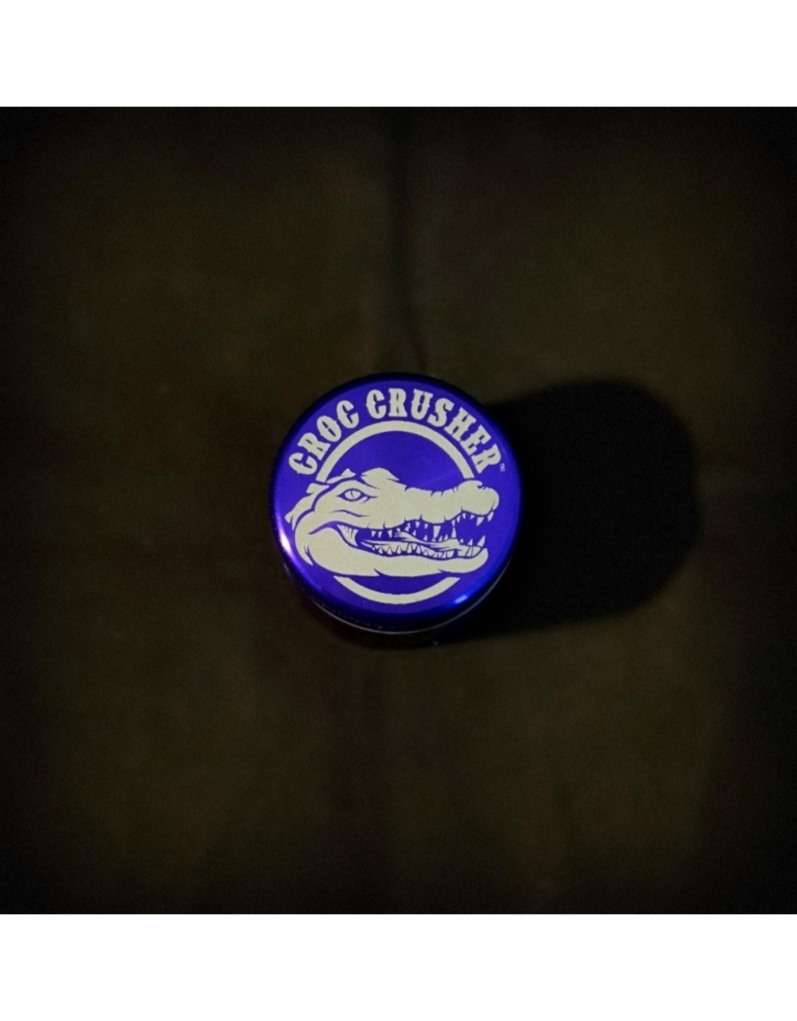 Croc Crusher Croc Crusher 1.2″ 4pc – Purple