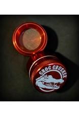 Croc Crusher Croc Crusher 1.2″ 4pc – Red