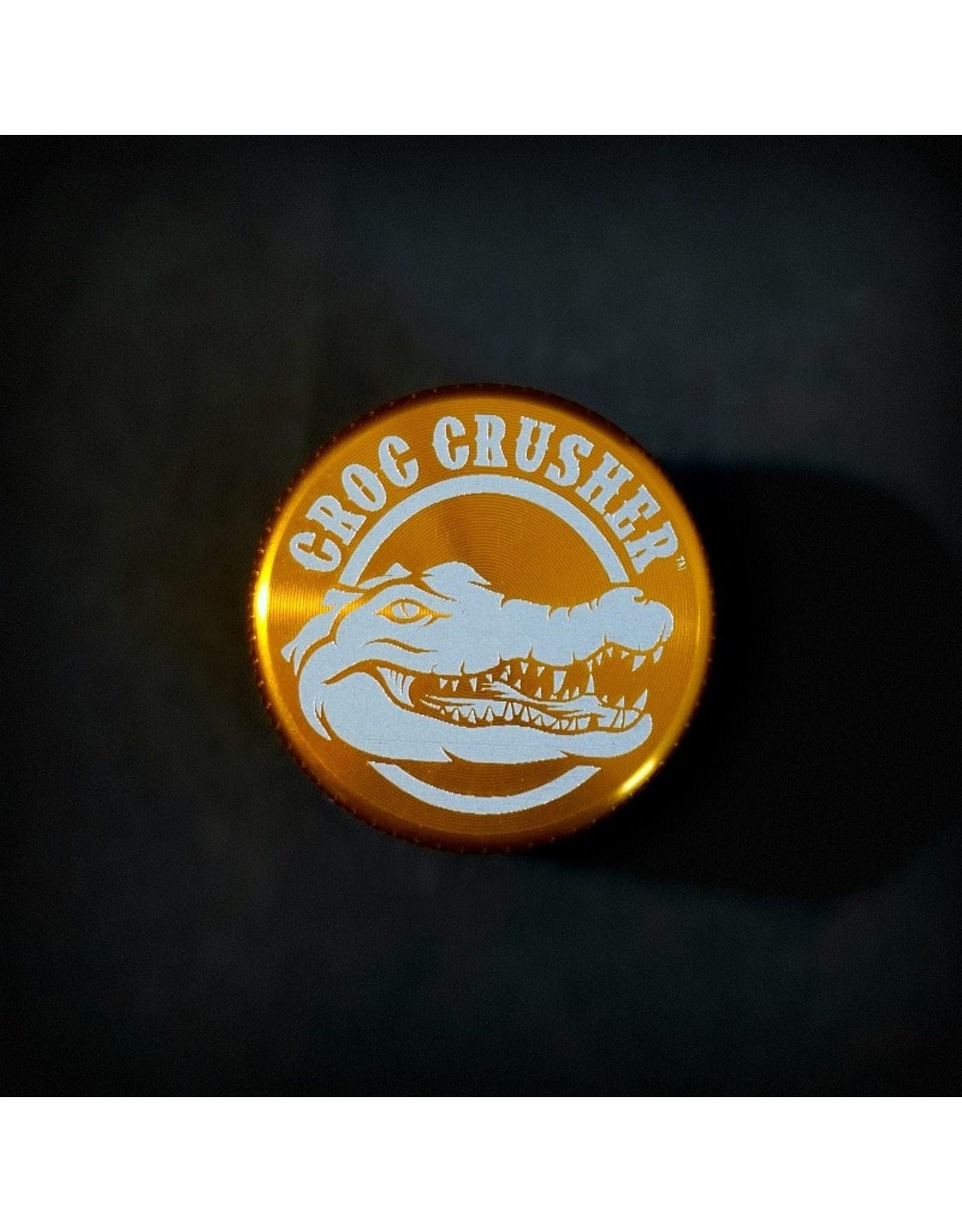 Croc Crusher Croc Crusher 1.2″ 4pc – Orange