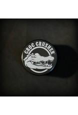 Croc Crusher Croc Crusher 1.2″ 4pc – Gray