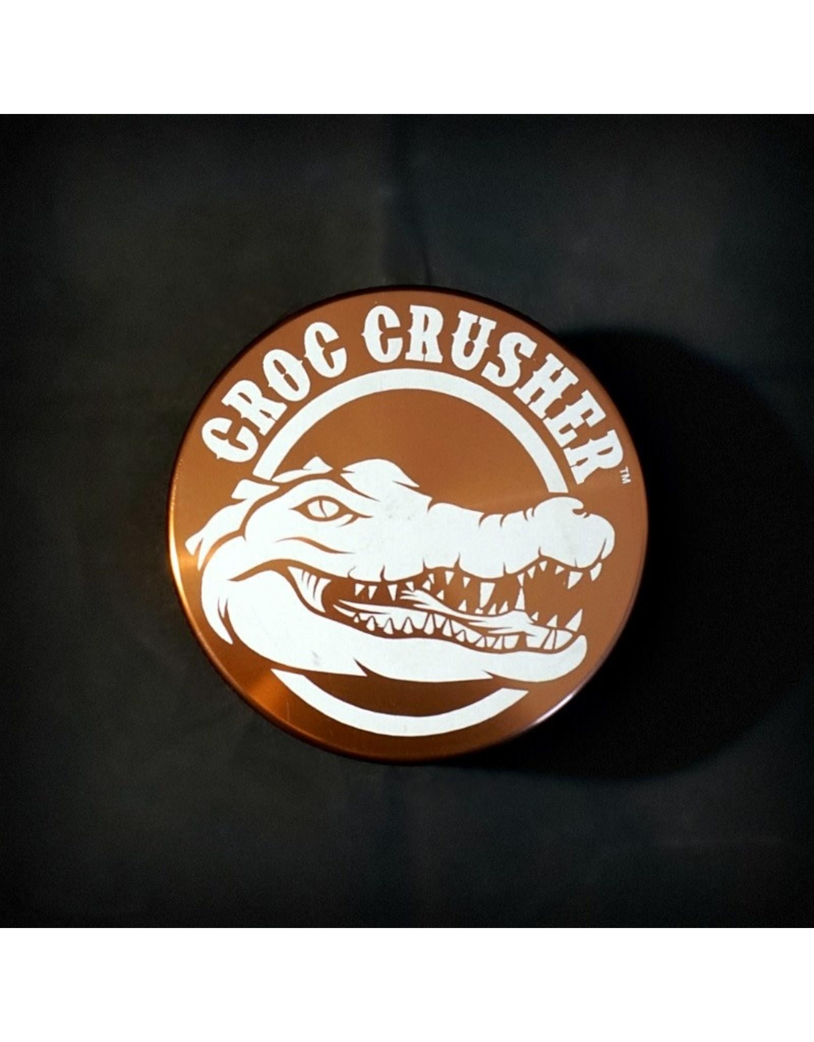 Croc Crusher Croc Crusher 2.5″ 4pc – Rose Gold