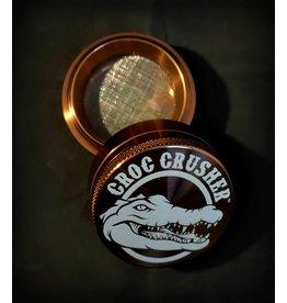 Croc Crusher 2.0″ 4pc – Rose Gold