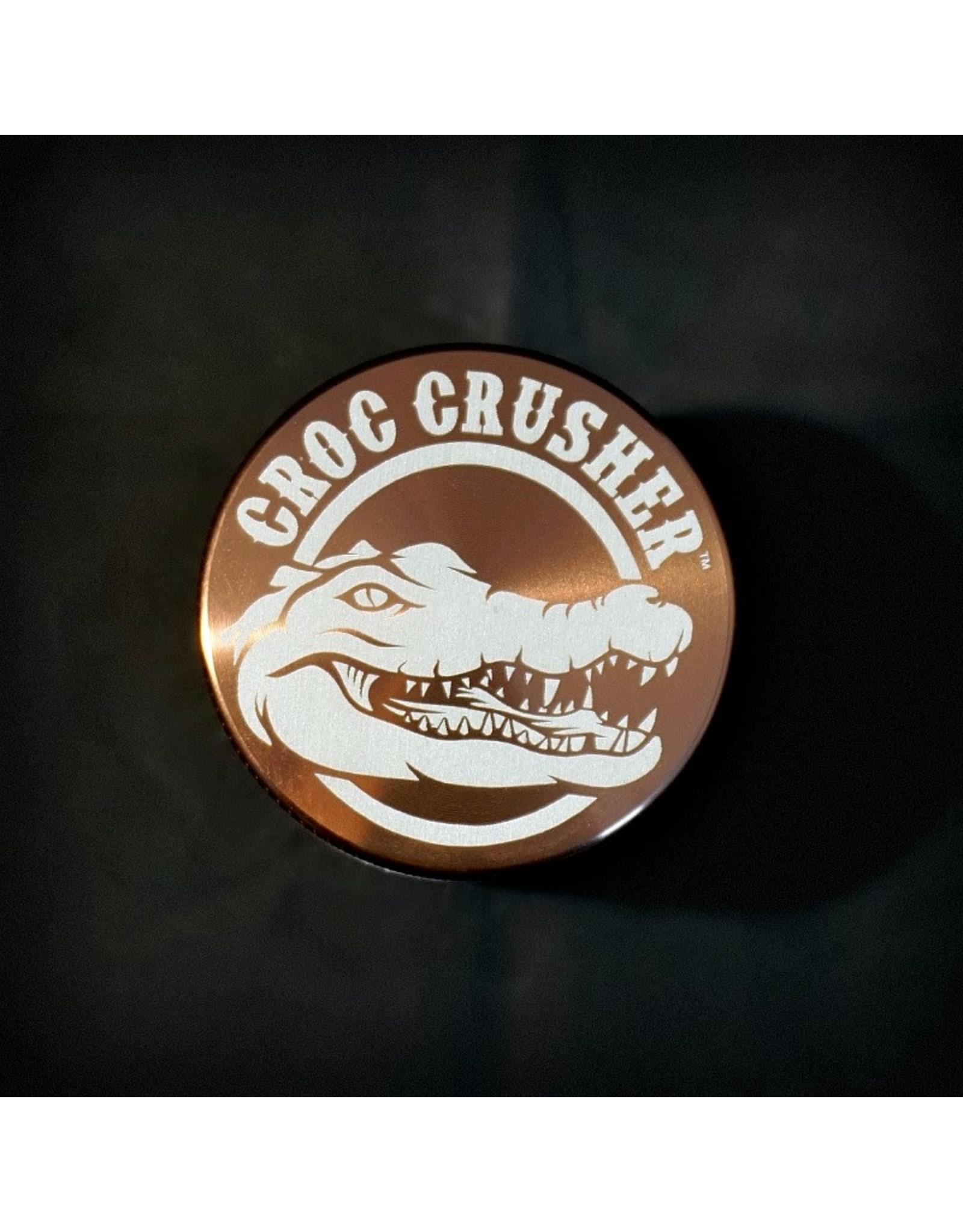 Croc Crusher Croc Crusher 2.0″ 4pc – Rose Gold