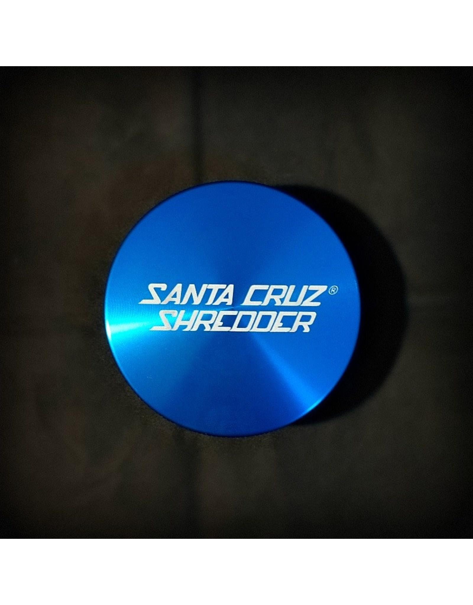 Santa Cruz Shredder 2pc Large Blue