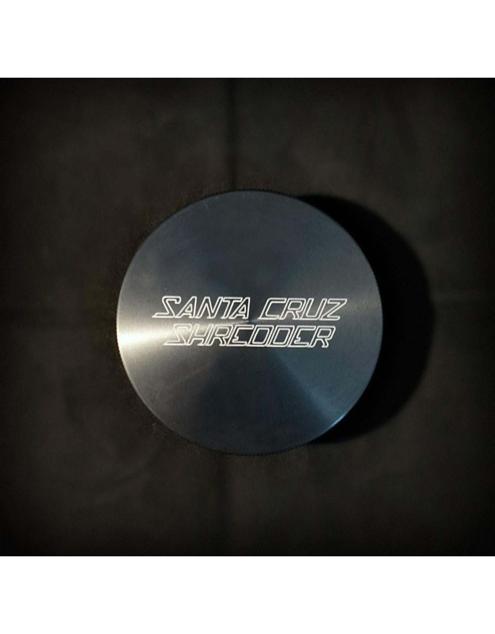 Santa Cruz Shredder 2pc Large Gray