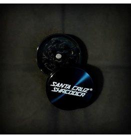 Santa Cruz Shredder 2pc Mini Black