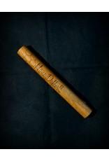 Honey Dabber Cherry Wood Vapor Straw with Titanium Tip