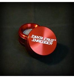 Santa Cruz Santa Cruz Shredder 4pc Mini Red
