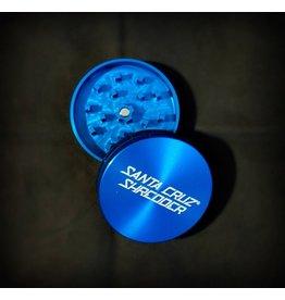 Santa Cruz Shredder 2pc Medium Blue