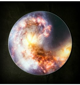 Slick Rounds Pad - Nebula