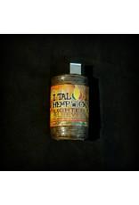 I-Tal Hempwick - Lighter Sleeves