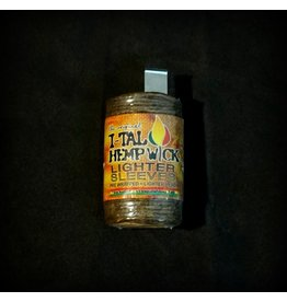 I-Tal Hempwick - Lighter Sleeves