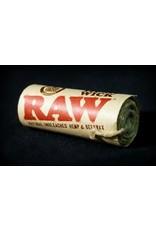 Raw Raw Hempwick - 10ft