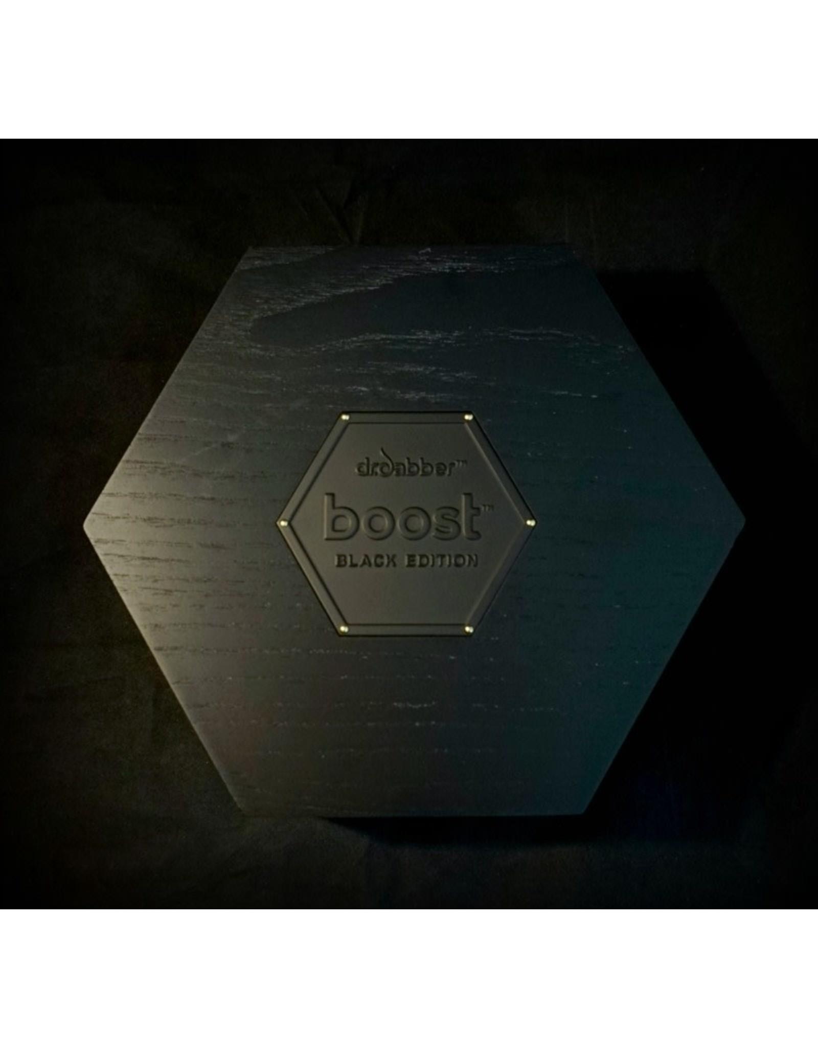 Dr.Dabber Dr. Dabber Boost E-Rig Black Edition