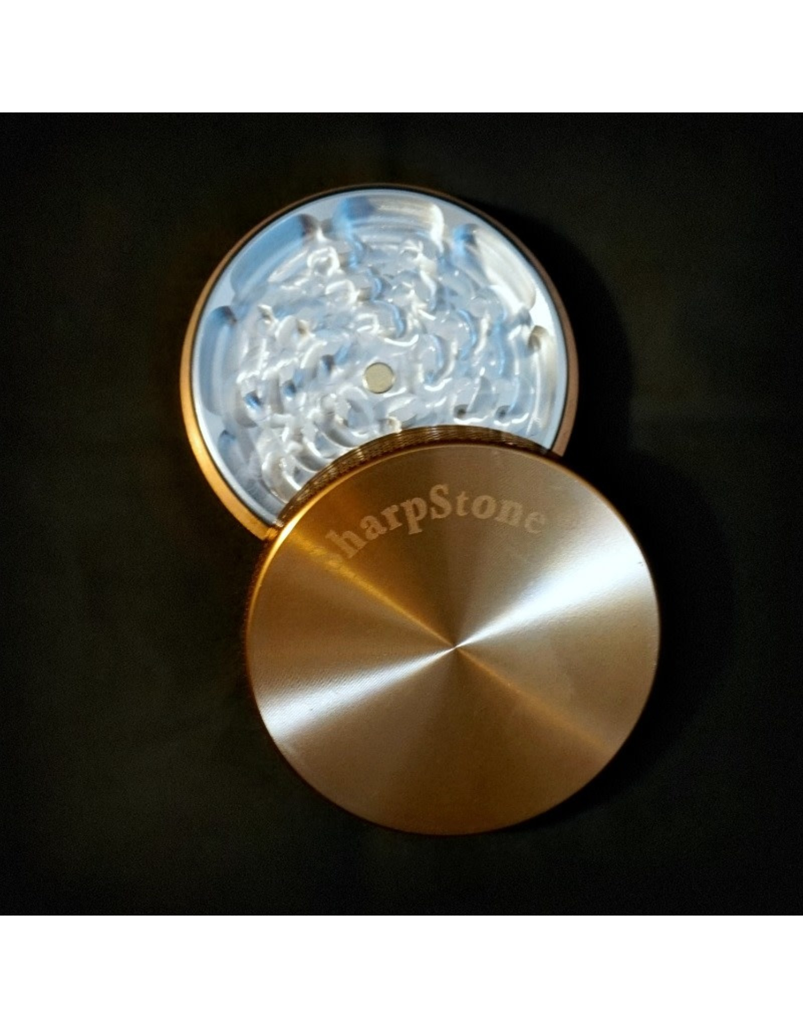 "Sharpstone 2.5"" 2pc - Brown"