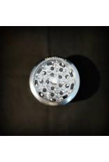 "Sharpstone 2.5"" 4pc Glass Top - Silver"