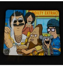 Roilty Extracts DabPads – Bob's Burgers