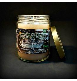 Smoke Odor Smoke Odor Candle - Wake-N-Bake