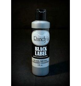 Randy's Black Label Cleaner - 6oz
